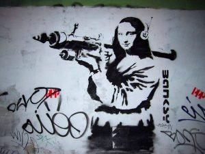 Mysteriet om Banksy